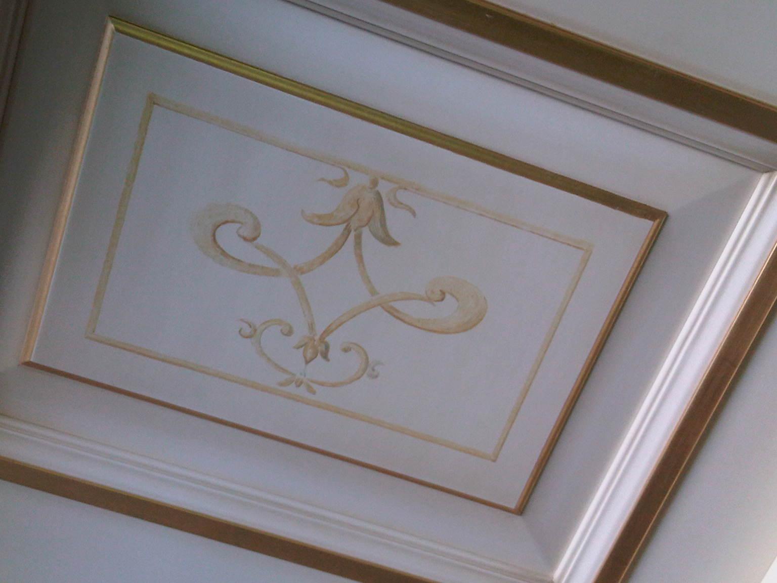 Xilema - Esempi dIntagli e decorazioni per porte interne
