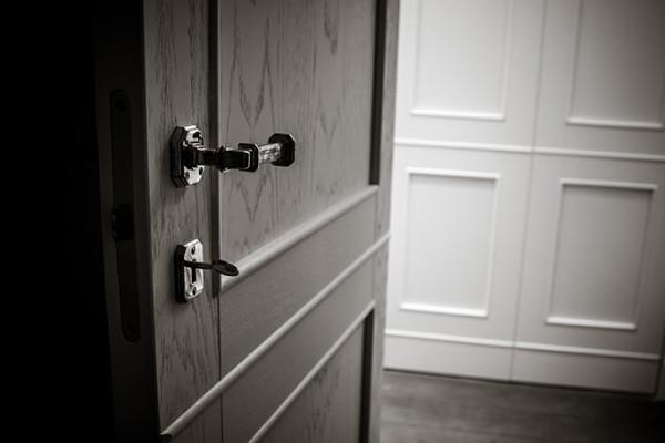 Xilema porte interne artigianali di qualit - Porte bianche laccate ...