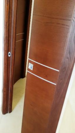 porte curve legno