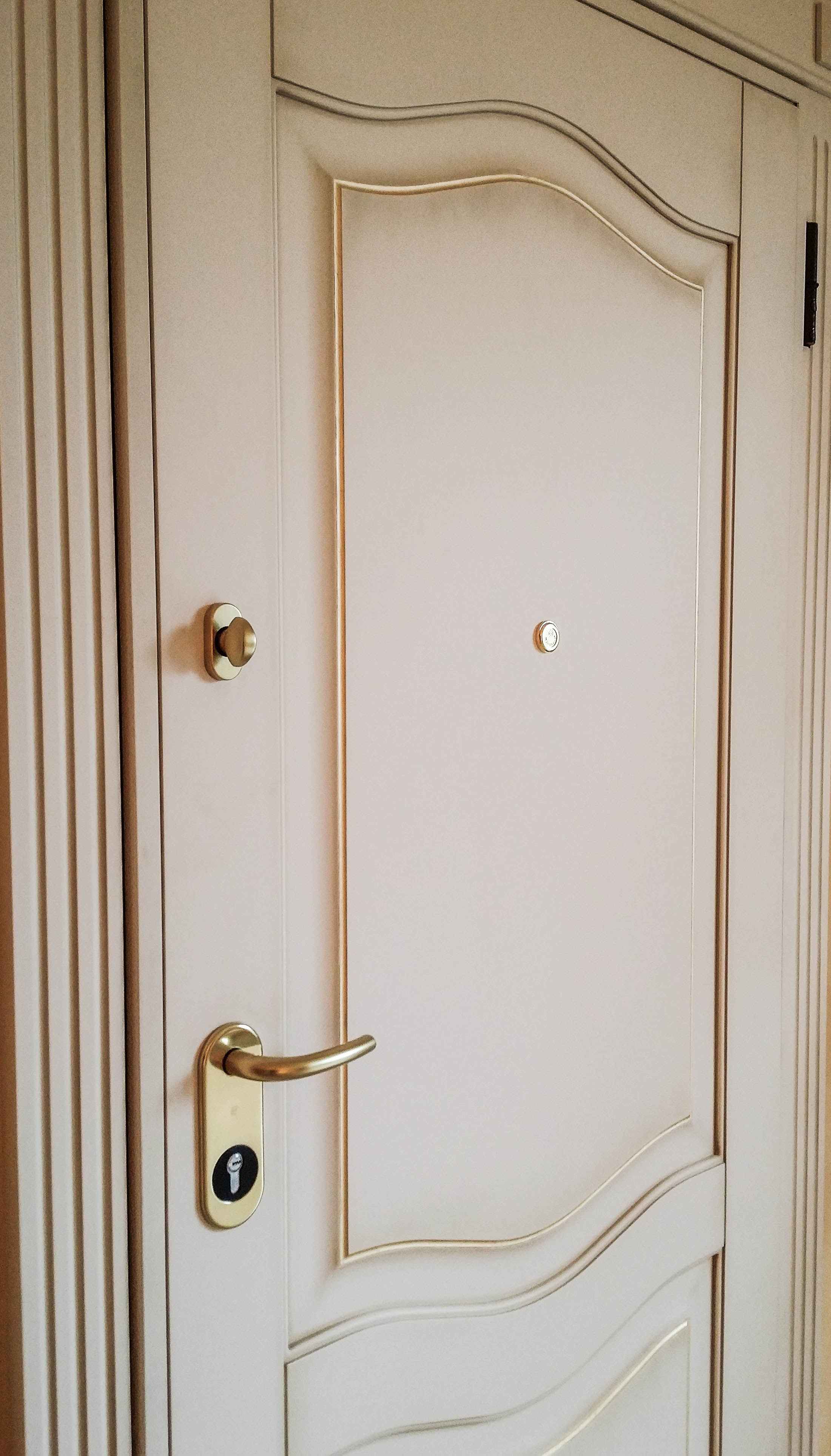 Esempi Porte interne classiche modello Gemma  Xilema