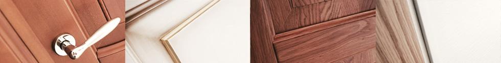modelli di porte interne Xilema