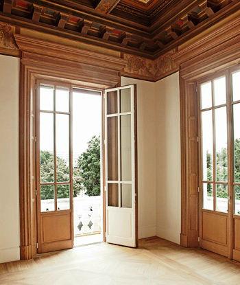 Montemartini Palace Portals, Rome - Xilema - Porte interne di qualità