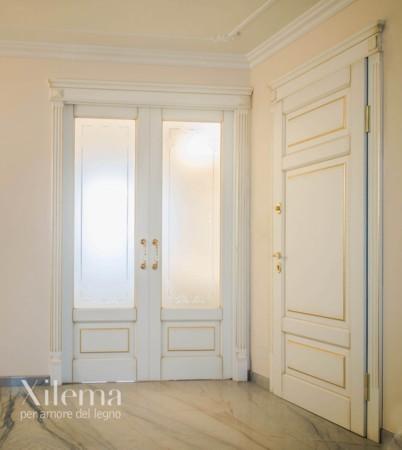 rivestimento porta blindata